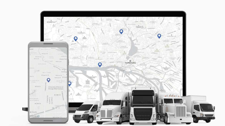Satcop Fleet Tracking Device – Satcop